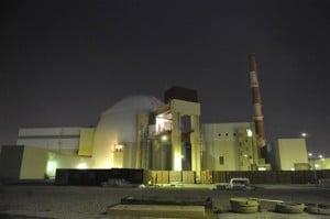 Bushehr iran