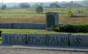 Poland Anti-Semitism