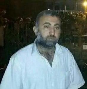 Abu Hijla Hamas