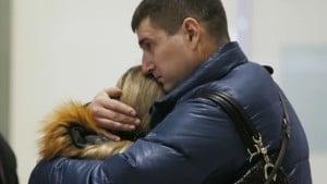 Russian plane crash in Sinai
