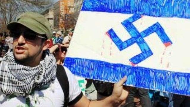Anti-Semitic Assaults in US SurgedDramatically in 2015