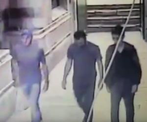 Temple Mount terrorists