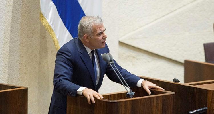 Bill safeguarding sanctity of Sabbath gets first nod at Knesset
