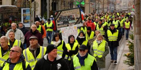Anti-Semitism France