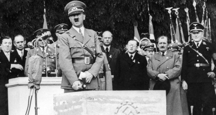 Germany marks 75th anniversary of plot to kill Hitler