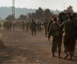 Golani brigade march