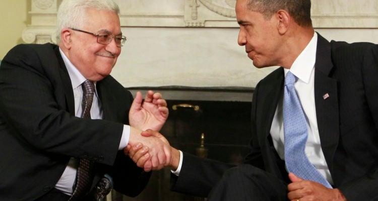 Quoting J Street, ex-Obama officials push pro-Palestinian agenda for Democratic candidates