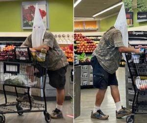 kkk shopper coronavirus