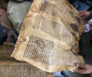 Torah Yarka