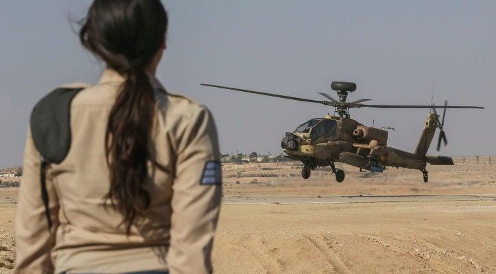 Israel's cabinet approves IDF $9 billion arms procurement plan