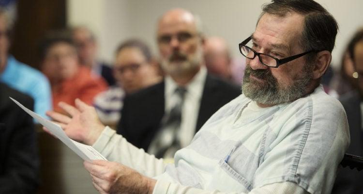 Shooter at Kansas Jewish centers appeals death sentence