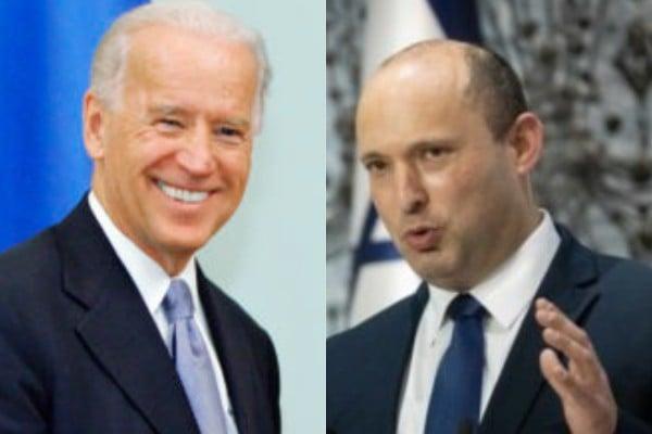 US demands (quietly) that Israel stop building in Judea, Samaria